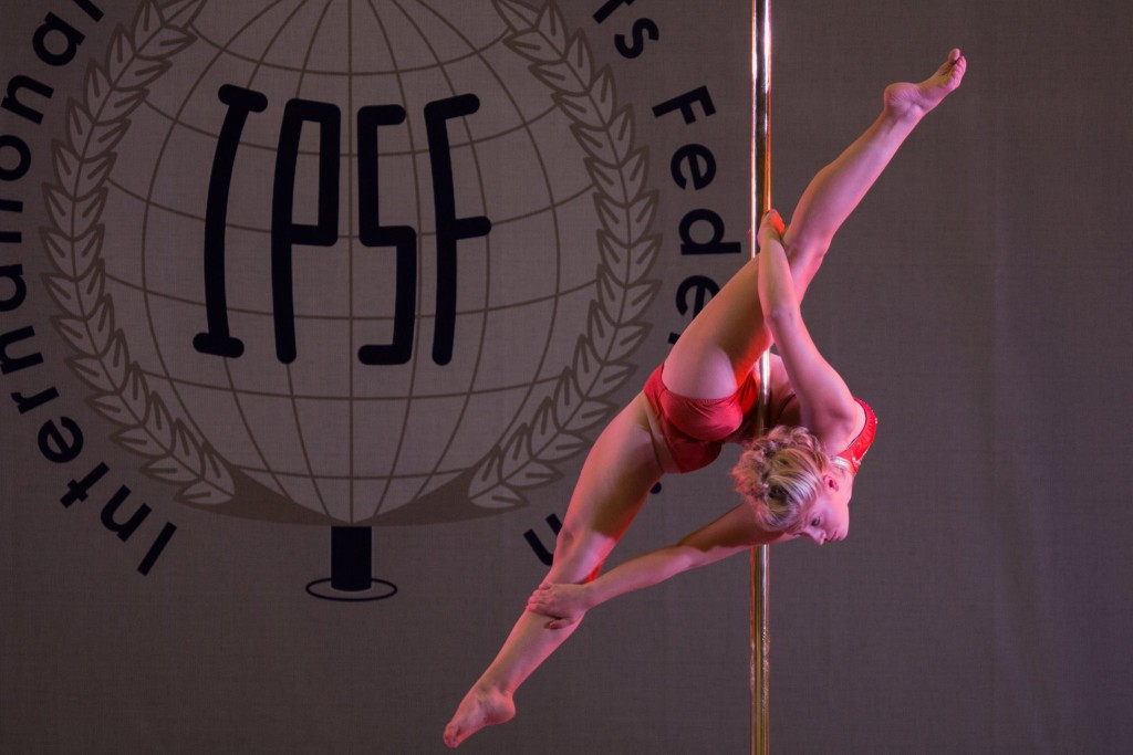 The International Pole Sports Federation are among 10 governing bodies whose application for membership of SportAccord has been deferred ©Facebook/IPSF