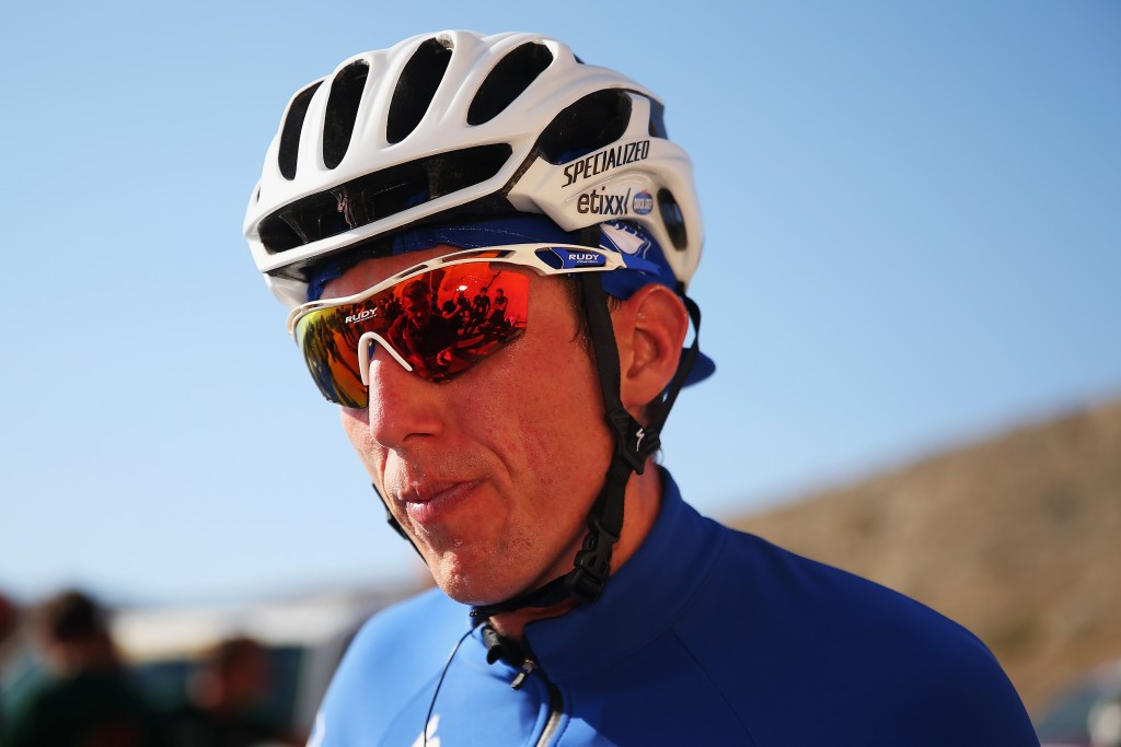 Martin snatches overall Volta a Catalunya lead with stage ...