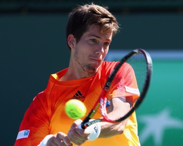 Bedene ineligible for Britain's Davis Cup team after ITF turn down appeal
