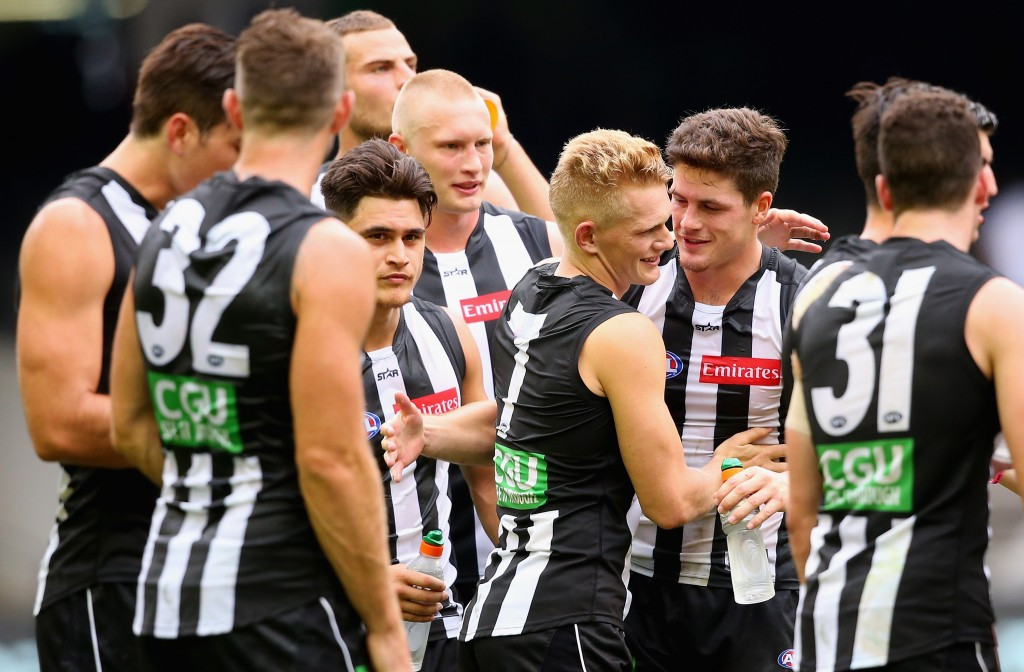 Collingwood latest AFL club to be caught up in drugs scandal