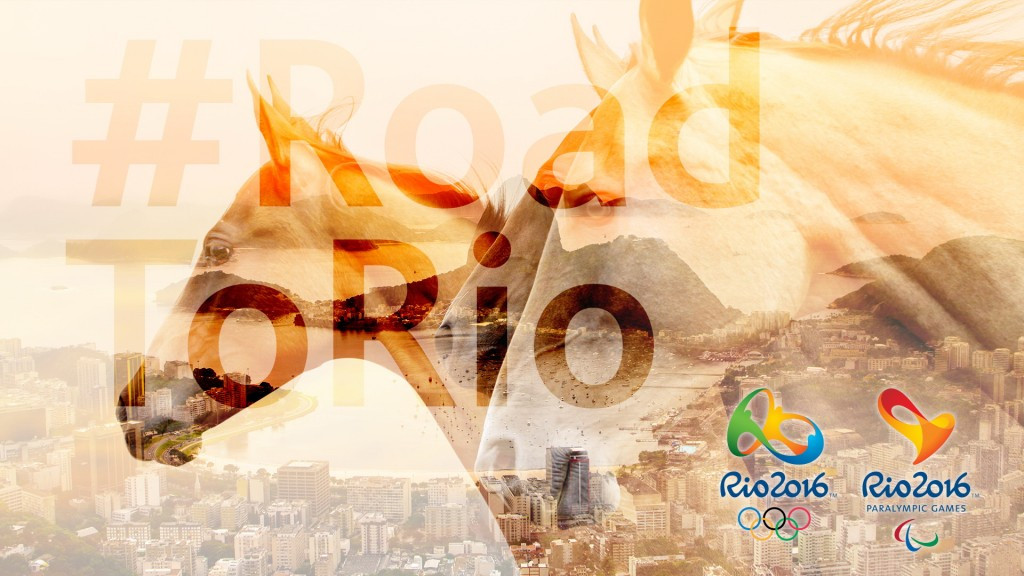 Six nations to make Olympic and Paralympic equestrian debuts at Rio 2016