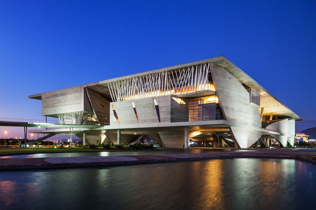 "Tokyo 2020 unveil plans for Rio 2016 ""Japan House"" hospitality venue"