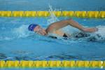 Sydney 2000 Paralympic gold medallist Deborah Font announces retirement from swimming