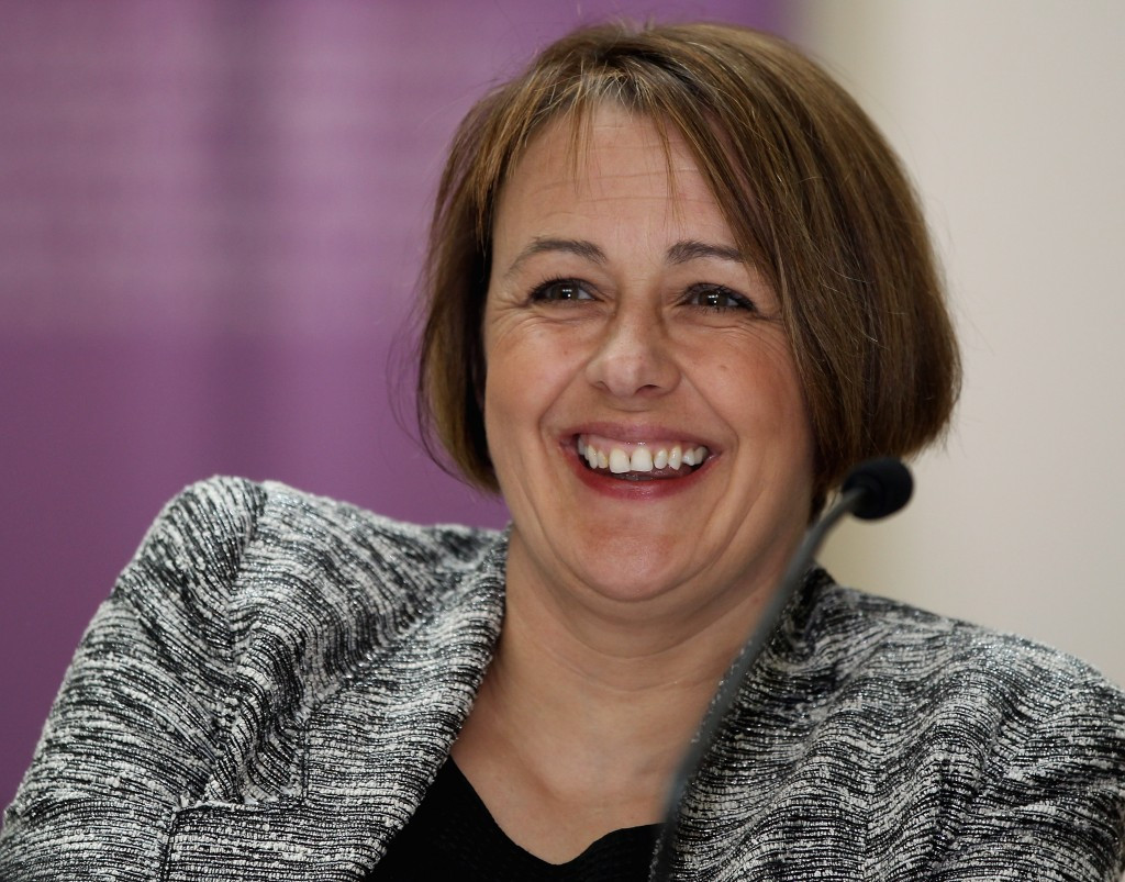 Paralympic legend Tanni Grey-Thompson backs schools relay challenge