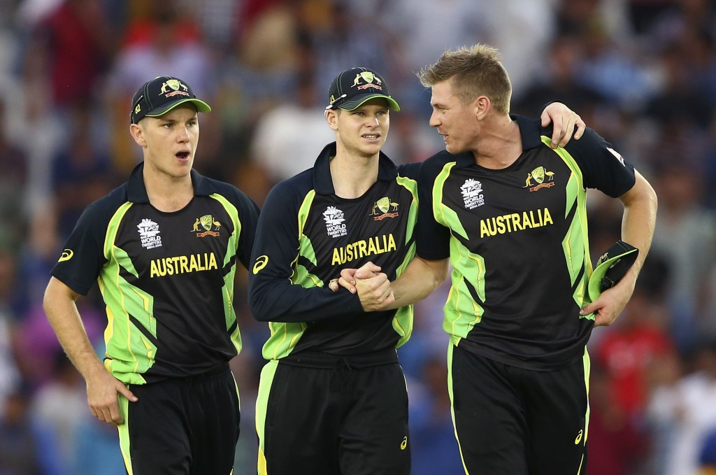 Australia eliminate Pakistan as West Indies beat South Africa to reach ICC World Twenty20 semi-finals
