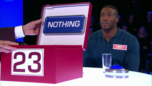 British bobsledder inspired by Cool Runnings wins £12,000 on Deal or No Deal to help fund Pyeongchang 2018 campaign