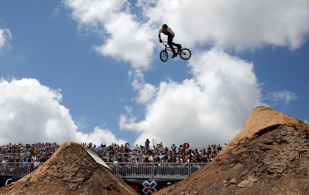 ESPN looking for American city to replace Austin as host of X Games