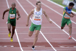 Australian duo O'Hanlon and Reardon set to defend titles at IPC Athletics World Championships