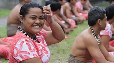 Commonwealth Youth Games in Samoa celebrates 100 days to go