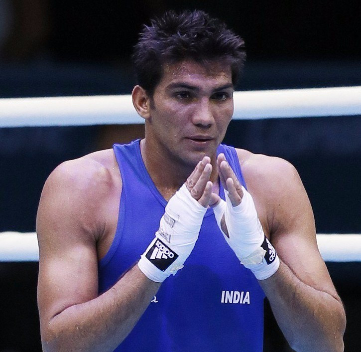 Indian boxers suffer poor day at AIBA Asian/Oceanian Olympic Qualification Event