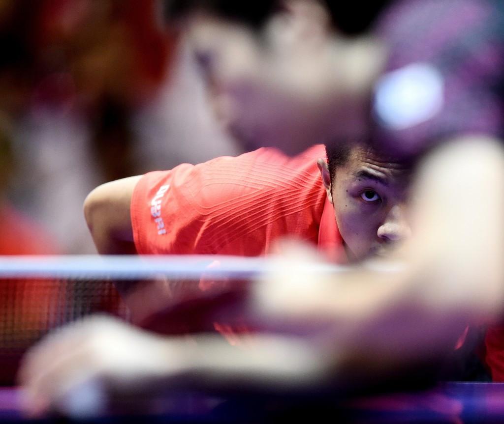 ITTF World Team Championships break social media records