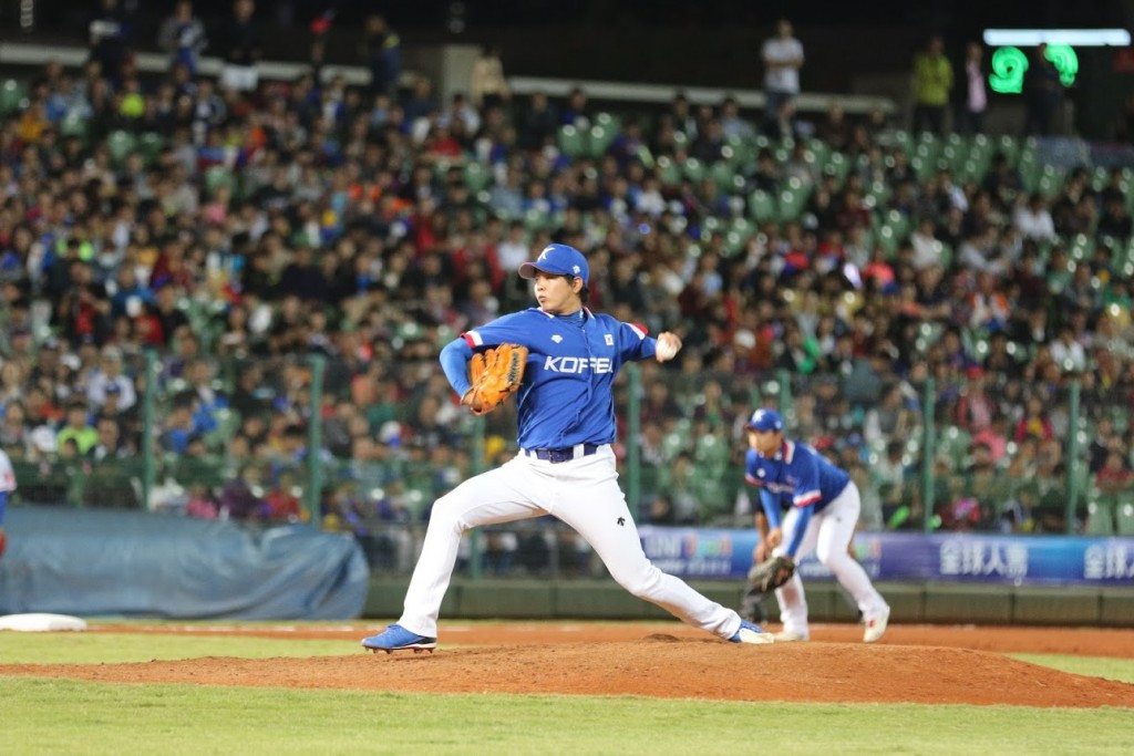 The WBSC claims there must be a bat and ball sport on the Olympic programme ©ITG