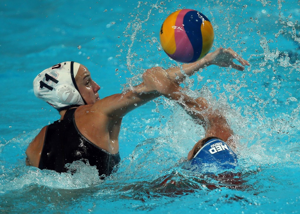 waterpolo live score