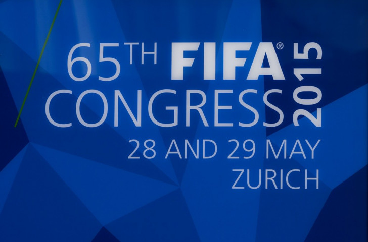 UEFA calls for postponement of FIFA Presidential election