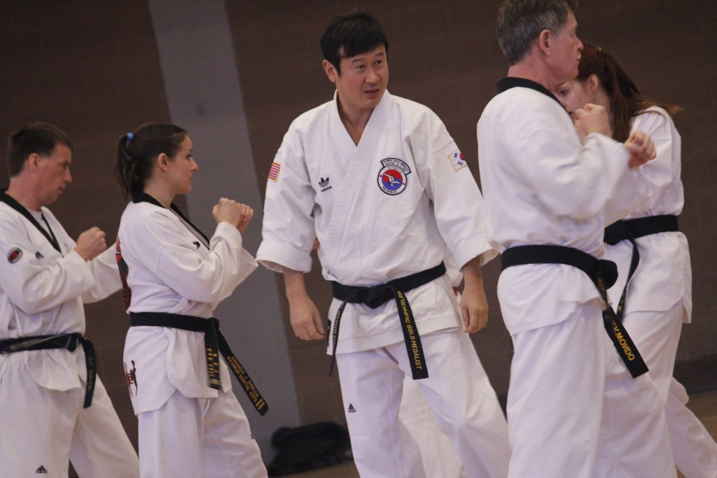 Conference to examine taekwondo's past and future