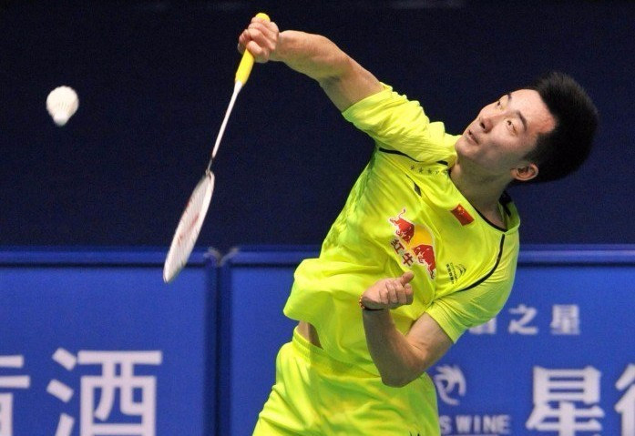 Huang seals men's singles crown as South Korea claim two titles at BWF New Zealand Open