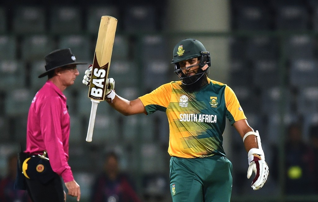 South Africa end with victory over Sri Lanka at ICC World Twenty20