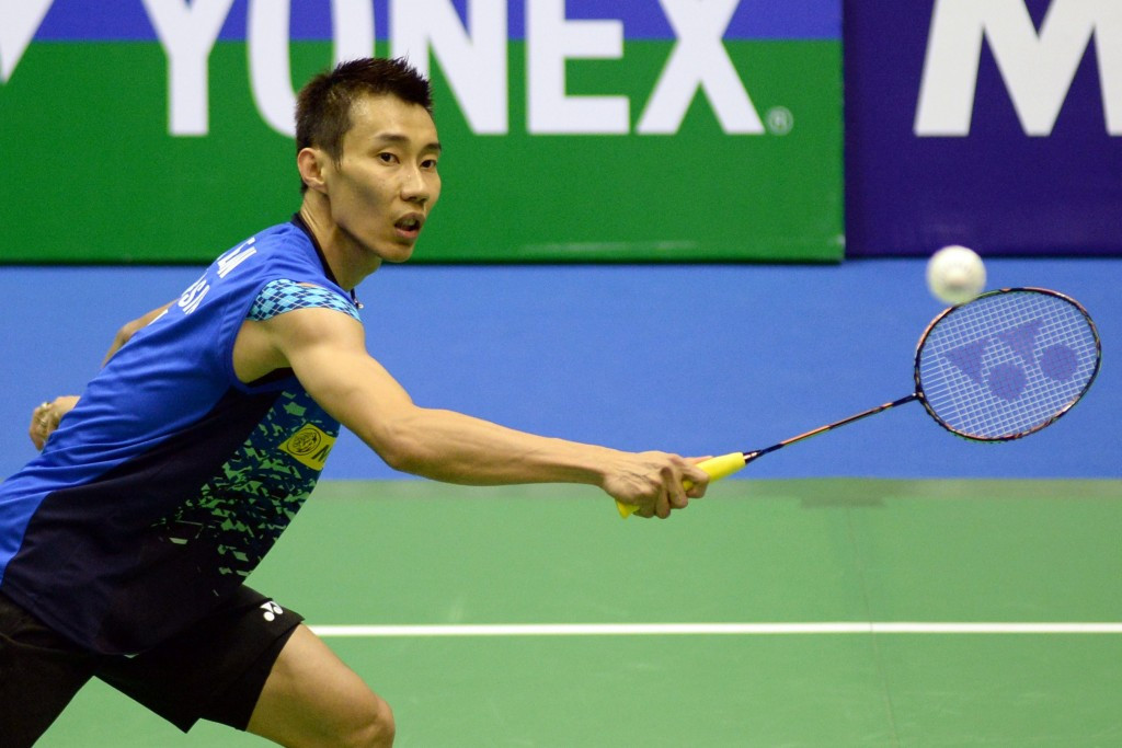 Former badminton world number one Lee calls for cancellation of 2020 events