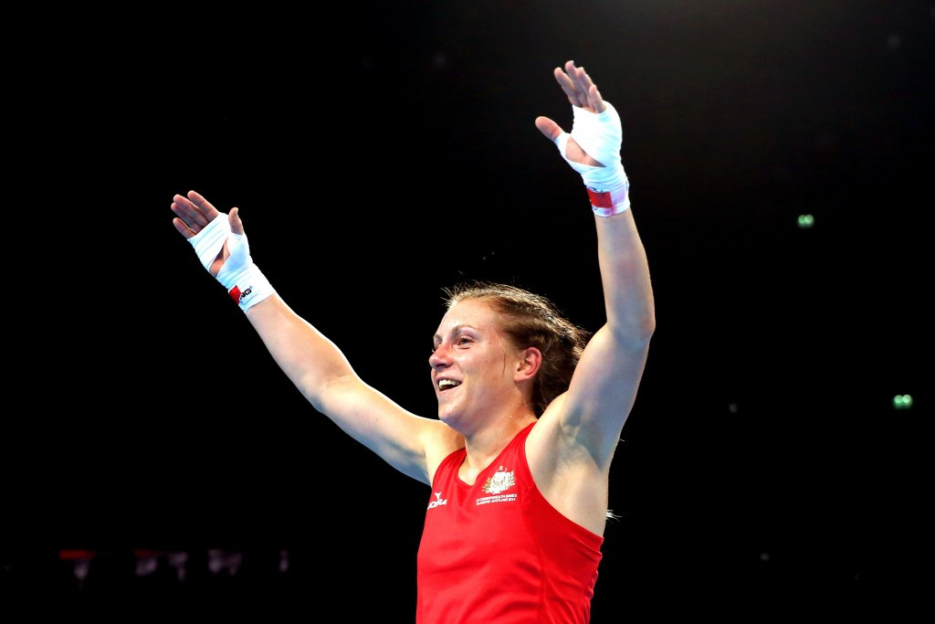 Glasgow 2014 champion moves step closer to Rio 2016 with quarter-final victory at AIBA Asian/Oceanian Olympic Qualification Event