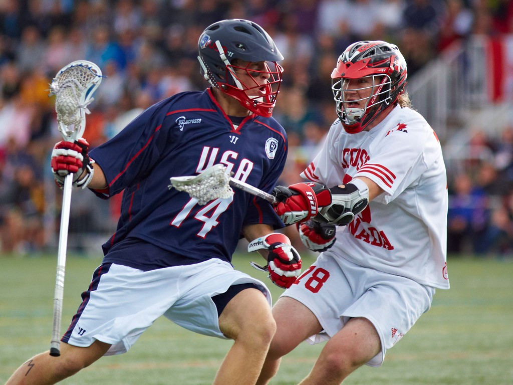 The United States have won every Men's U19 World Championship to date ©Getty Images