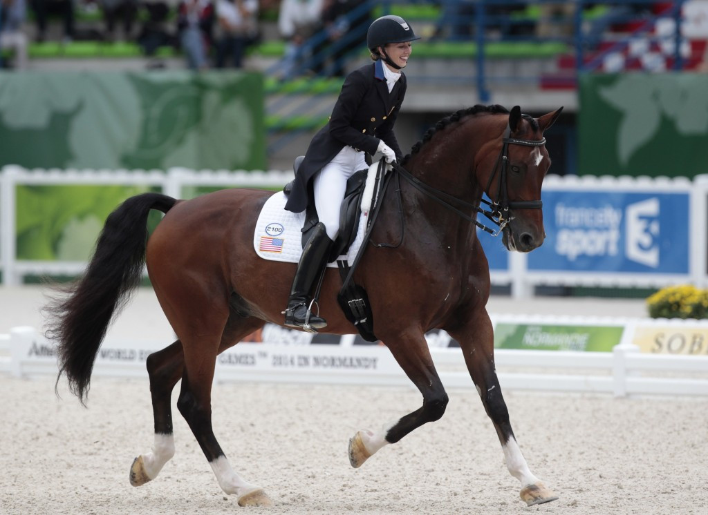 Six countries prepare to open FEI Nations Cup Dressage season in Wellington