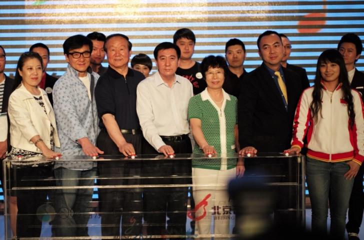 A total of 10 Beijing 2022 bid songs have been released