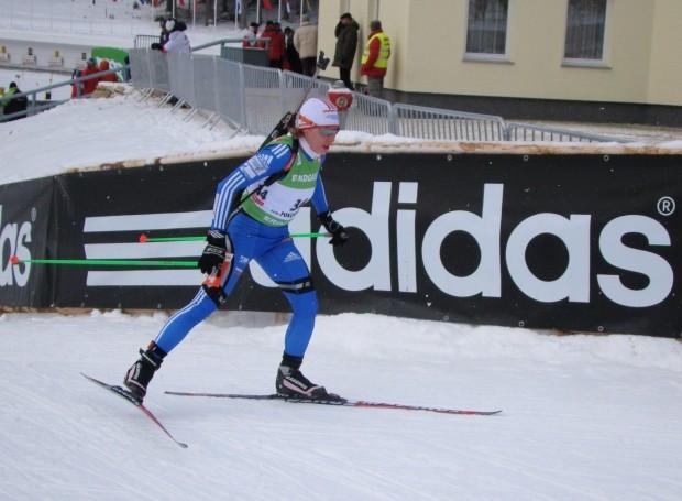 South Korea gives passports to Russian biathletes for Pyeongchang 2018