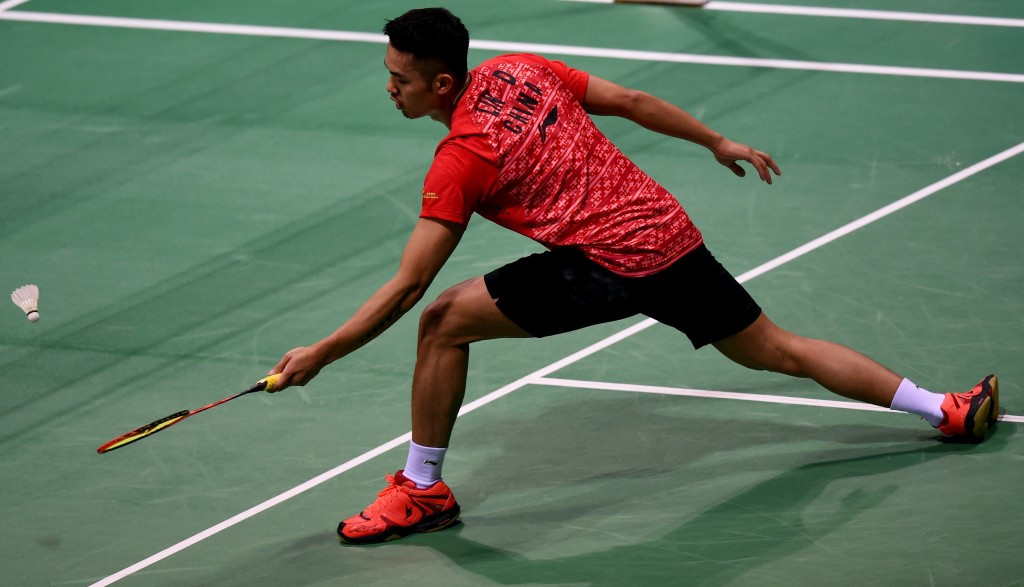 Olympic gold and silver medallists eliminated as upsets continue at BWF India Open