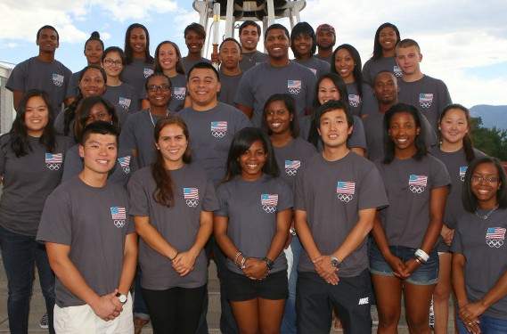 USOC reveal participant list for 22nd annual FLAME programme