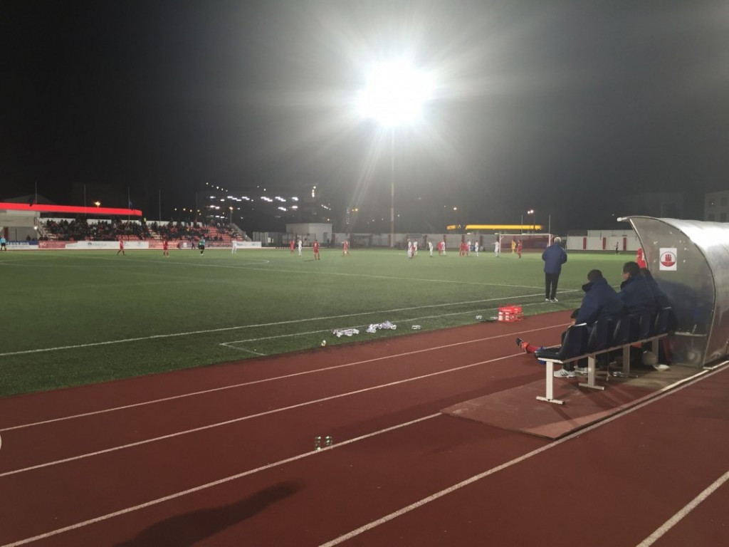 UEFA have confirmed that last week's international friendly between Gibraltar and Liechtenstein traded normally