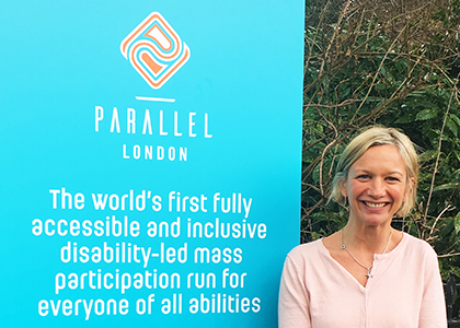 """Parallel London can become """"massive and wonderful"""", ambassador Warner claims"""