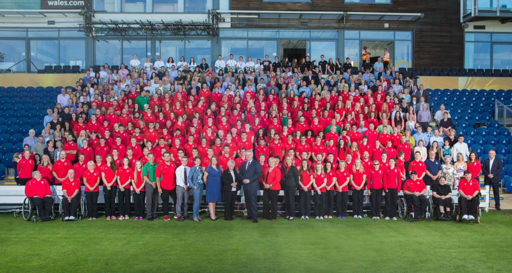Commonwealth Games Wales (CGW) has appointed KPMG partner Claire Warnes to its Board.