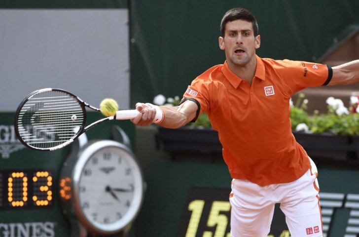 Djokovic and Nadal secure safe passage to round three at French Open
