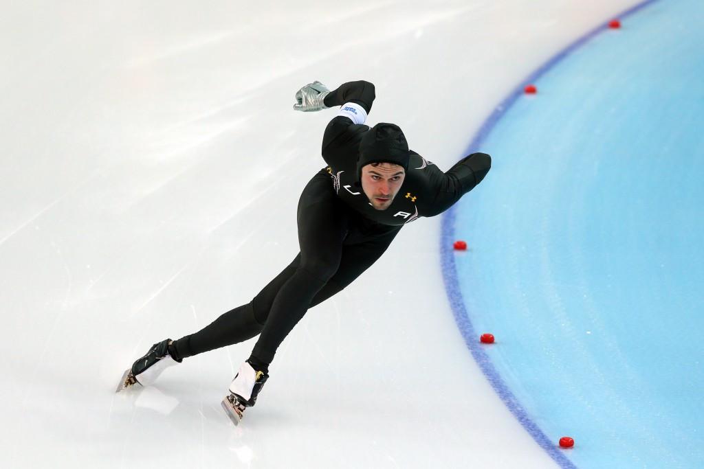 US speed skater Whitmore banned by ISU for drunken assault
