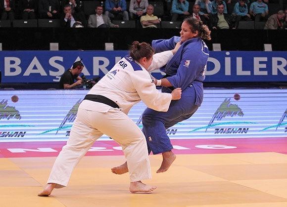 South Korea's Kim Jiyoun secured her first title since the 2014 Jeju Grand Prix