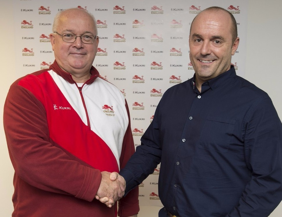 Commonwealth Games England and Kukri renew partnership for Gold Coast 2018