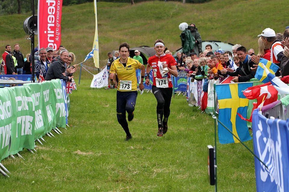 Inverness held the 2015 edition of the World Orienteering Championships  ©WOC2015