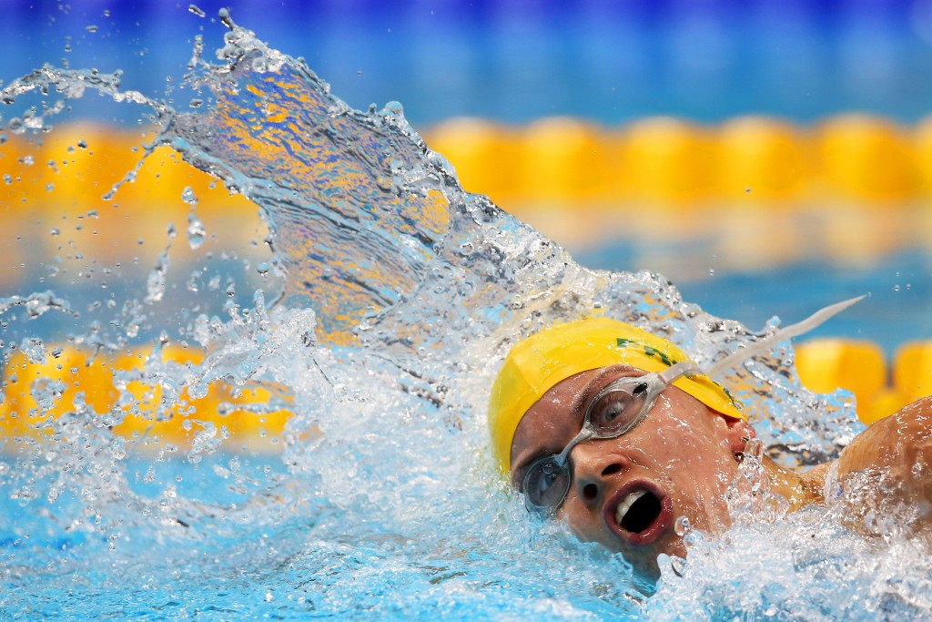 """Eight-time Paralympic gold medallist to miss Rio 2016 because of """"medical mystery problem"""""""