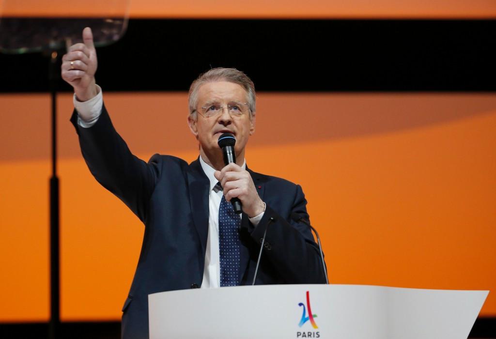 "Paris 2024 to launch ""biggest public engagement initiative in Olympic bid history"""