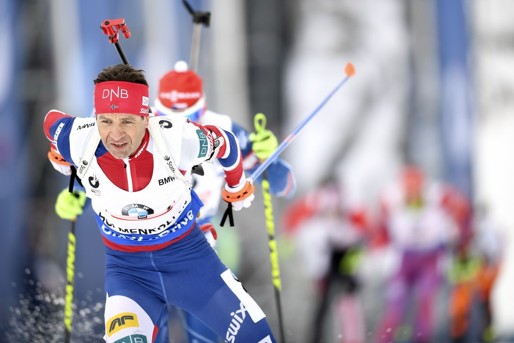 Bjørndalen resigns from IOC Athletes' Commission after scrapping retirement plans
