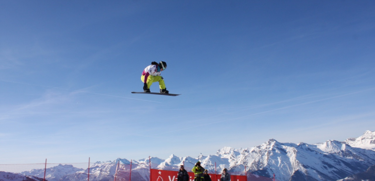 The National Trials will run at British slopes and ski centres across the next six months