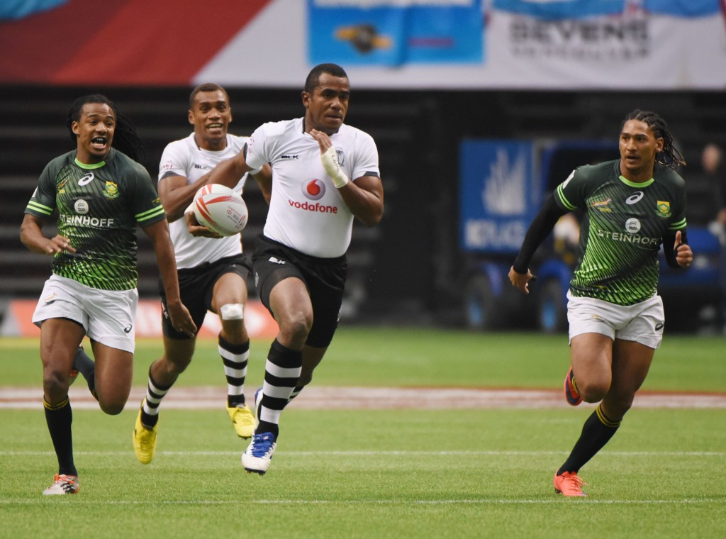 Fiji are hoping to earn their first-ever Olympic medal at Rio 2016, with the men's rugby sevens side one of the favourites for a podium finish