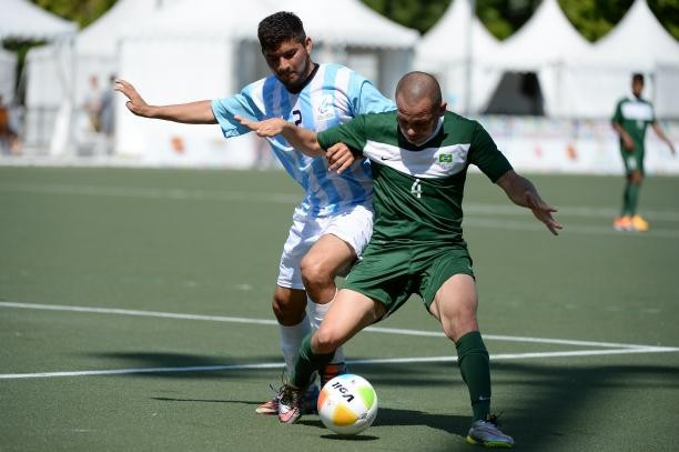 Draw made for IFCPF Pre-Paralympic tournament