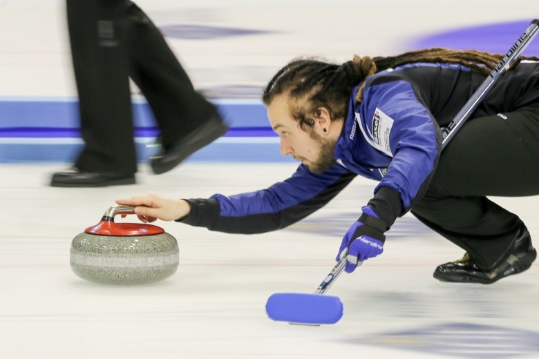 Seventh heaven for Canada as Sweden continue to stutter at World Men's Curling Championship