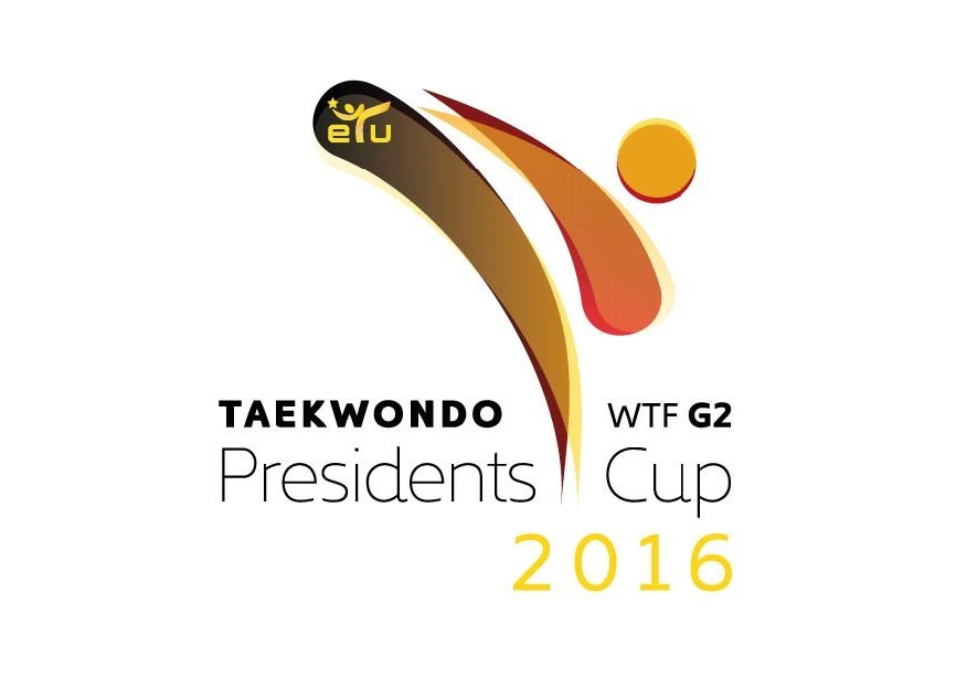 Europe's best to display talents at World Taekwondo President's Cup