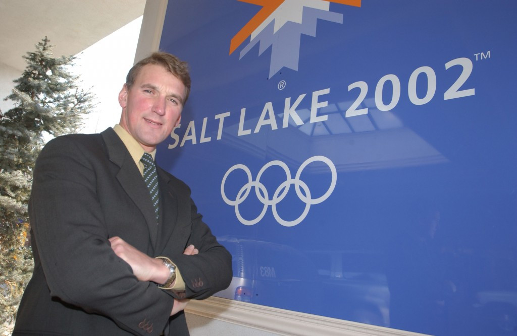 Britain's Matthew Pinsent also served as an IOC Athletes' Commission member due to the resignation of an existing member who had finished ahead of him in the initial vote ©Getty Images