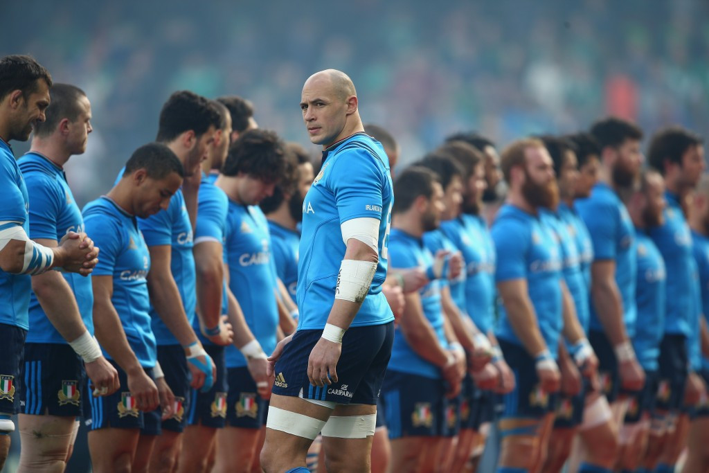 Italy again finished bottom in this year's Six Nations, leading to calls for other countries to be given a chance ©Getty Images