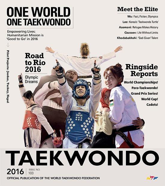 Taekwondo 2016