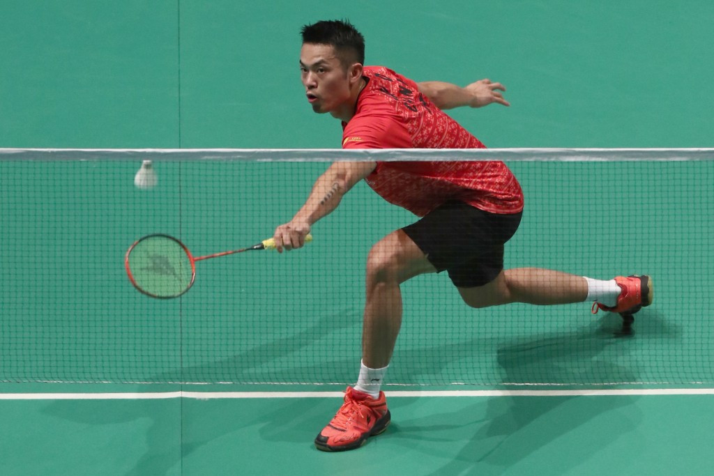 Double Olympic champion through after Malaysia Super Series win over unknown opponent