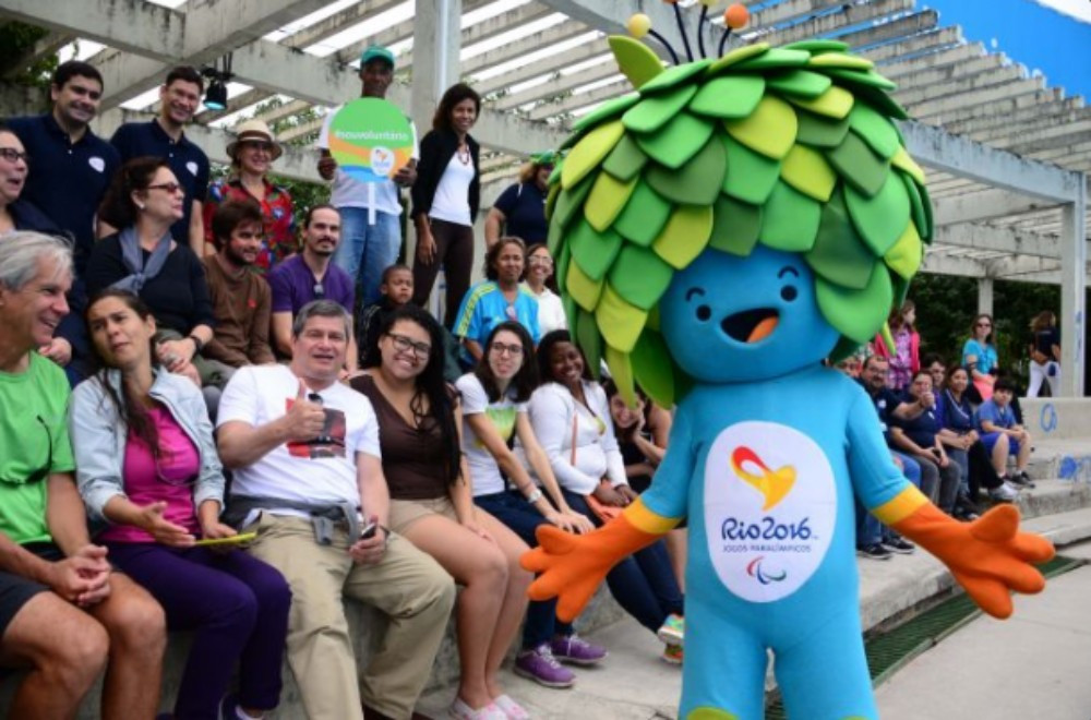 Domestic ticket sales for Rio 2016 have been disappointing so far ©Rio 2016/Mathilde Molla
